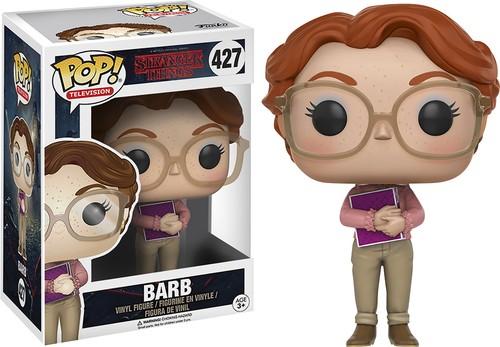 Funko - POP! TV Stranger Things: Barb - Multi