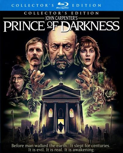 Prince of Darkness [Collector's Edition] [Blu-ray] [1987] 5714288