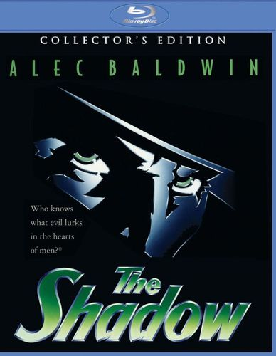 The Shadow [Blu-ray] [1994] 5714289