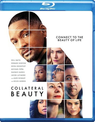 Collateral Beauty [Blu-ray] [2016] 5714331