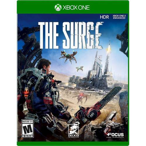 The Surge - Xbox One...