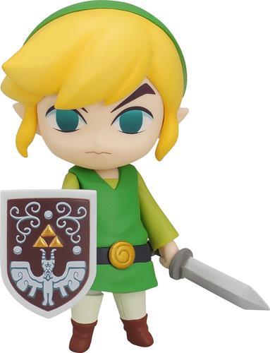 Good Smile Company - Nendoroid EZ The Legend of Zelda: The Wind Waker Link Figure 5714507