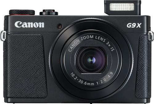 Canon - PowerShot G9...