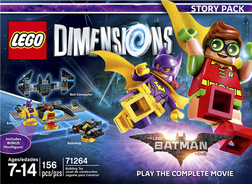 LEGO Dimensions - The...
