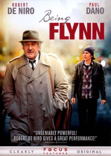 Being Flynn [DVD] [2012] 5716354
