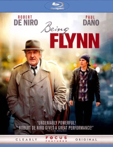 Being Flynn [Blu-ray] [2012] 5716363