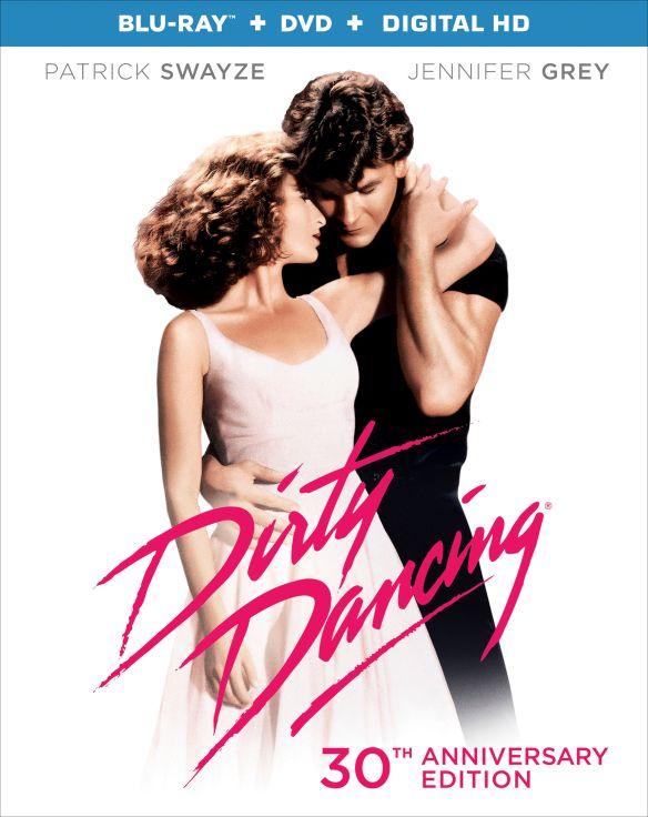 Dirty Dancing [30th Anniversary] [Blu-ray] [1987] 5719501