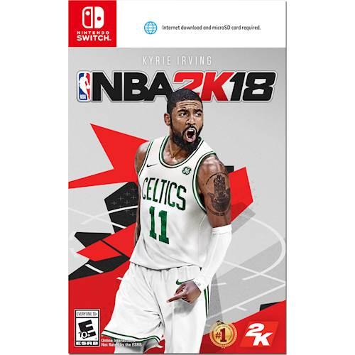NBA 2K18 - Nintendo Switch...