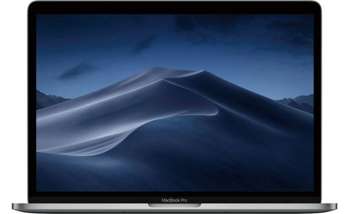 13-inch MacBook Pro: 2.3GHz dual-core i5, 256GB - Space Gray