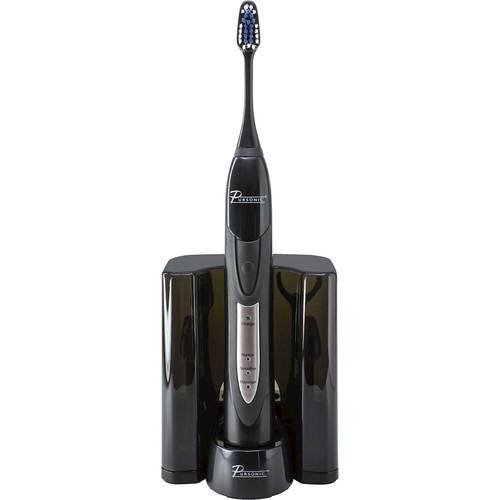 Pursonic S520 White Rechargeable Electric Toothbrush with Bonus Value Pack 17129890