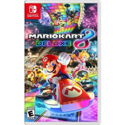 Mario Kart 8 Deluxe -...