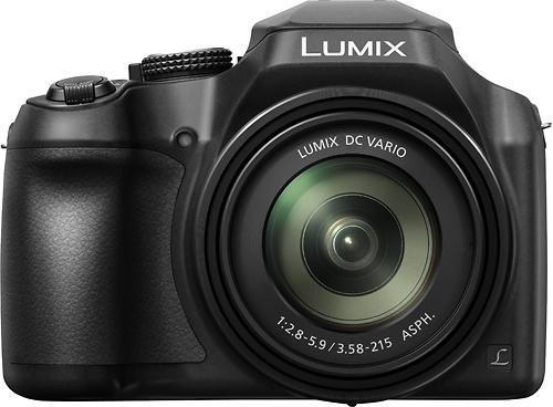 Panasonic - Lumix FZ80...