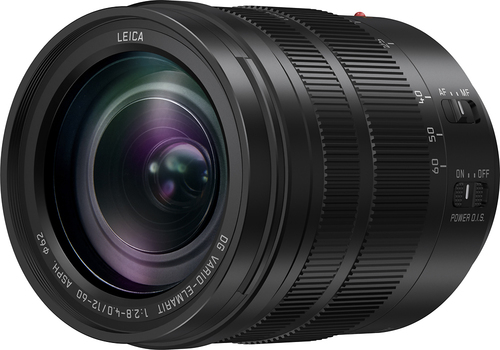Panasonic - Lumix G Leica...