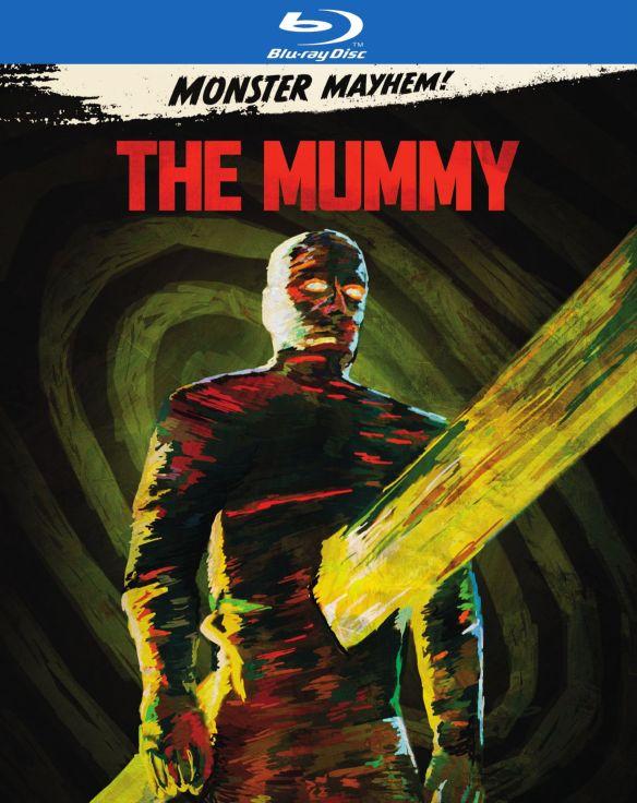 The Mummy [Blu-ray] [1959] 5725109