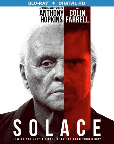 Solace [Includes Digital Copy] [Blu-ray] [2015] 5730504