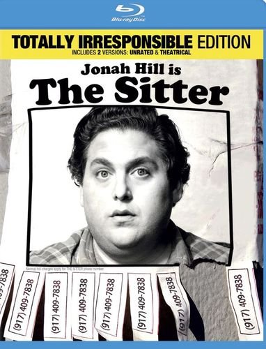 The Sitter [Blu-ray] [2011] 5730511