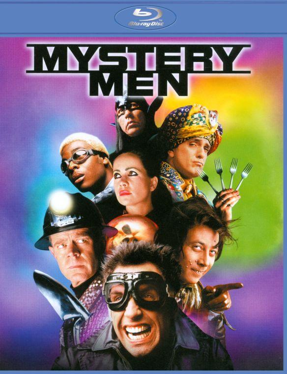 Mystery Men [Blu-ray] [1999] 5732528
