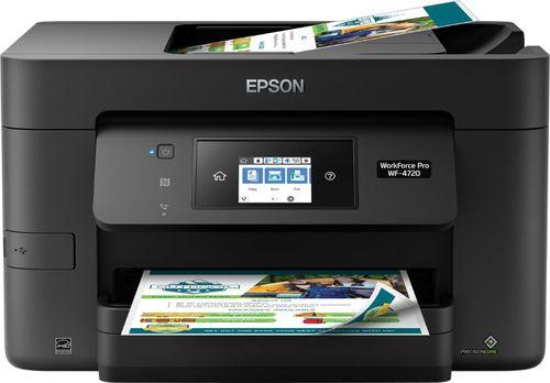Epson - WorkForce Pro...