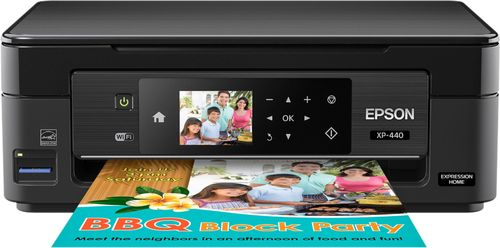Epson - Expression Home...