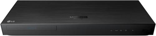 LG UP970 Wired Blu-Ray Player 108068499