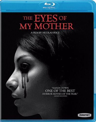 The Eyes of My Mother [Blu-ray] [2016] 5733704