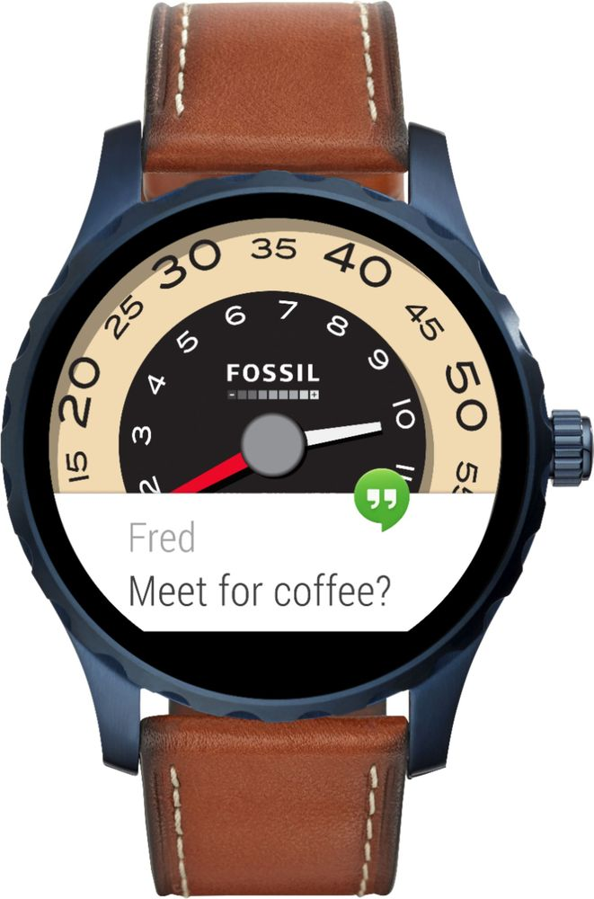 Fossil GSRF-FTW2106 alternateViewsImage
