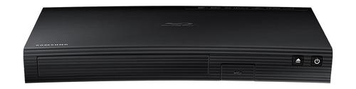Samsung BD-J5700 1 Disc(s) Blu-ray Disc Player - 1080p - Black bd-j5700/za