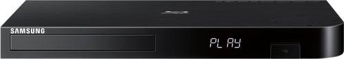 Samsung BD-J6300 Blu-Ray Player 383652-5