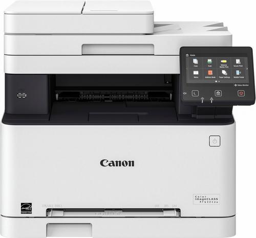 Canon - Color imageCLASS MF632Cdw Wireless Color All-In-One Printer