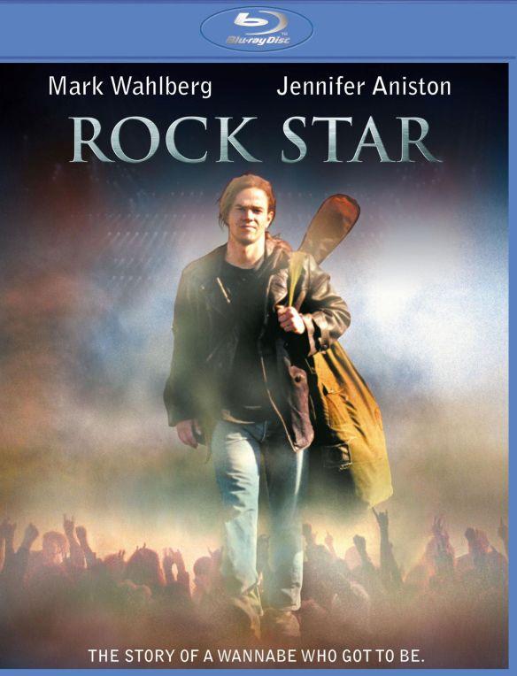 Rock Star [Blu-ray] [2001] 5747307