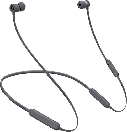 Beats by Dr. Dre - BeatsX Earphones - Gray
