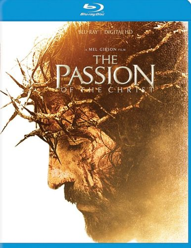 The Passion of the Christ [Blu-ray] [2004] 5752702