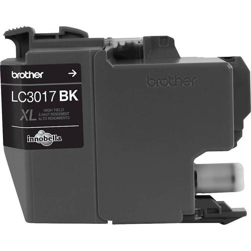 Brother - LC3017BK High-Yield...