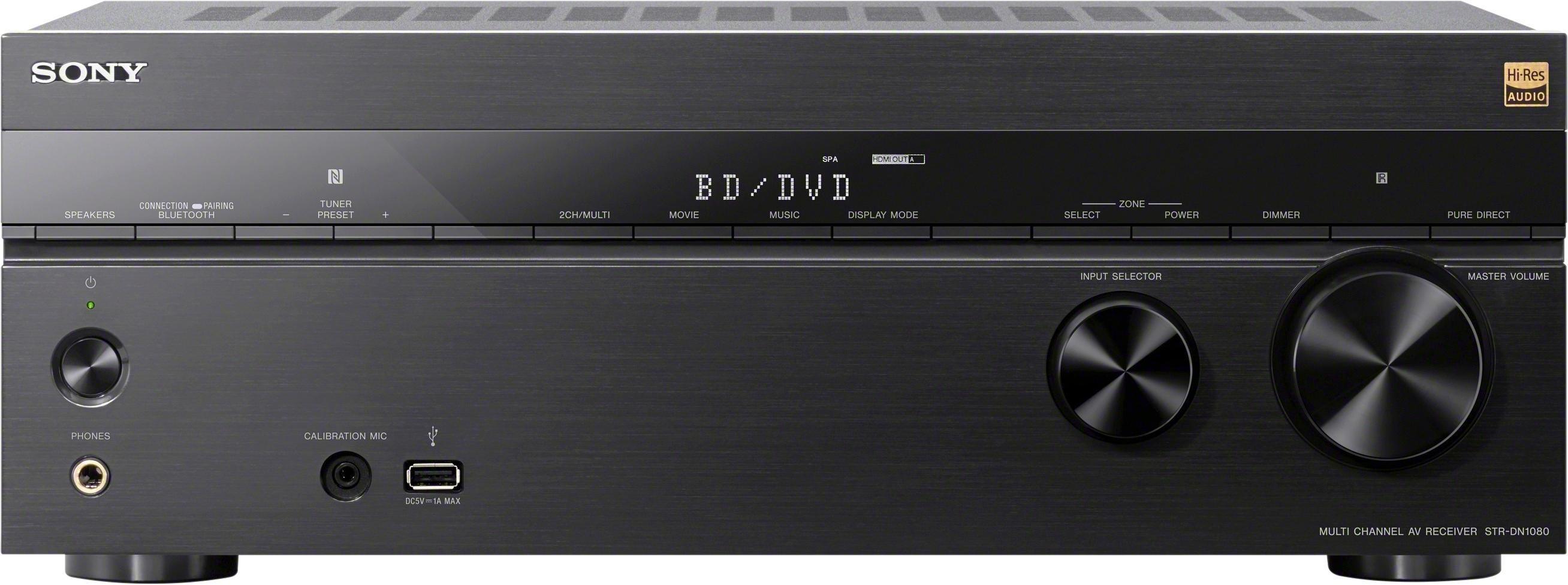 Sony - 1155W 7.2-Ch....