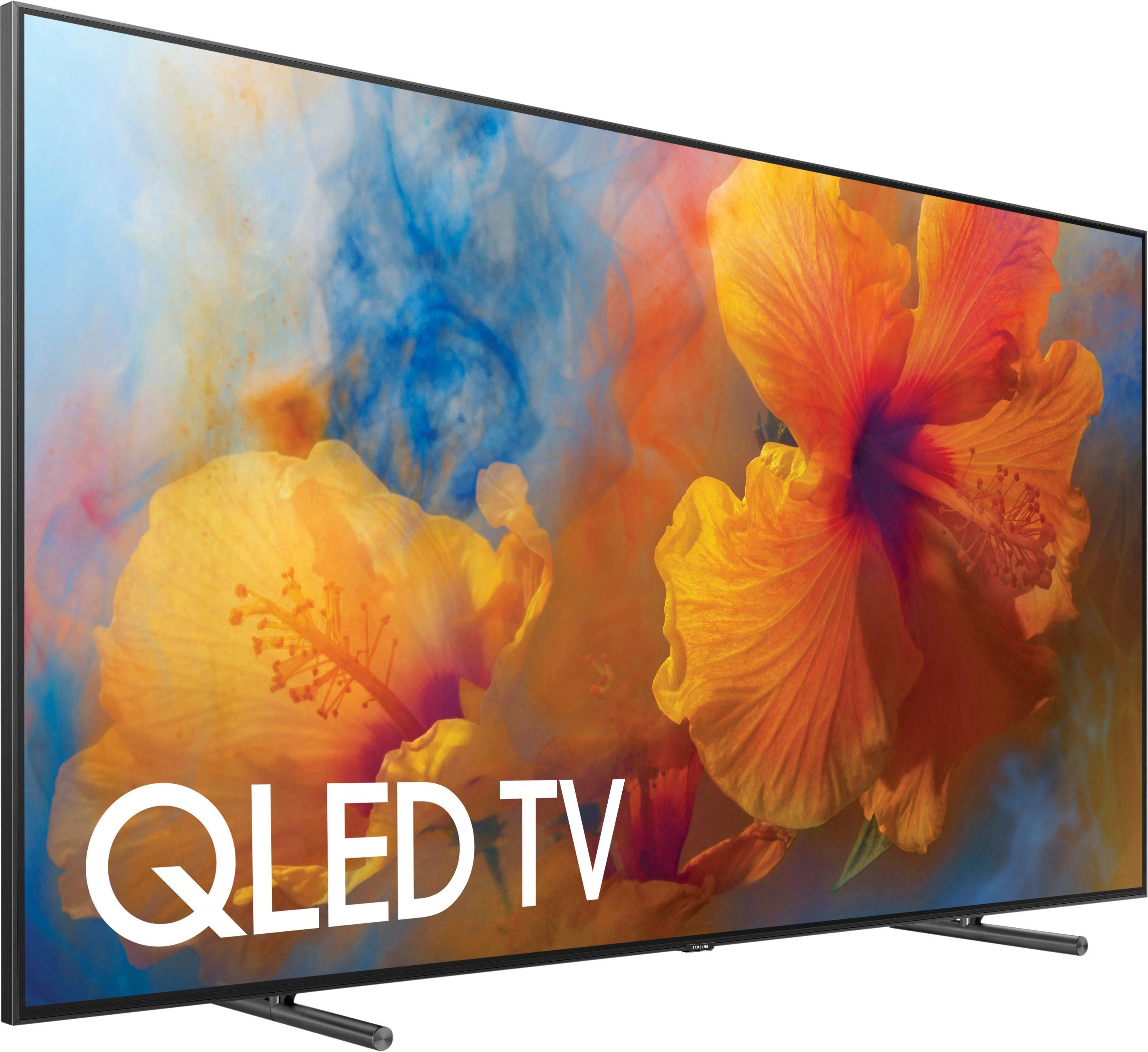 "Samsung QN88Q9FAMFXZA 88"" Class (88"" Diag.) LED 2160p Smart 4K Ultra HD TV with High Dynamic Range"