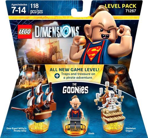 LEGO Dimensions - Goonies...