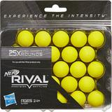Nerf Rival - Round Refill (25-Pack) - Yellow Image