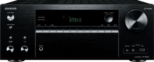Onkyo - TX 7.2-Ch. Hi-Res...