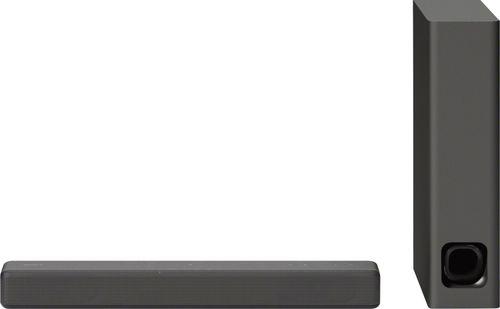 Sony - 2.1-Channel Soundbar...