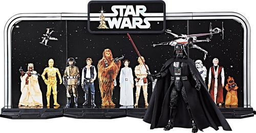 Hasbro - Star Wars The Black Series 40th Anniversary Darth Vader - Multi
