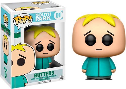Funko - Pop! TV South Park: Butters 5768717