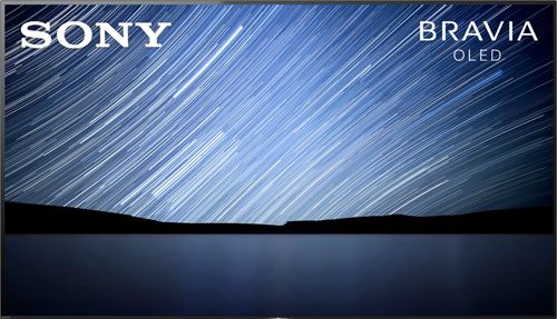 "Sony - 77"" Class - OLED..."
