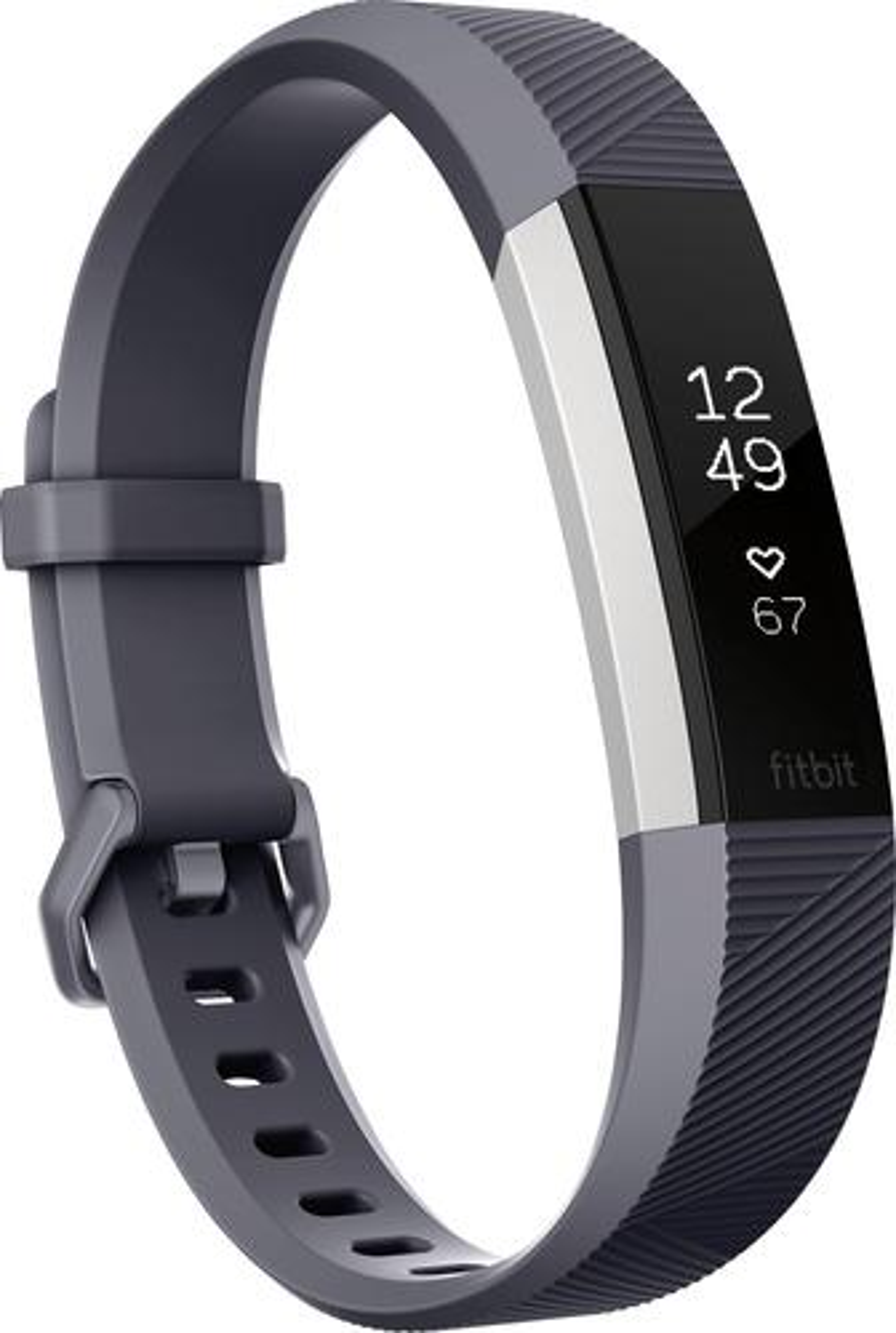 Fitbit - Alta HR Activity...