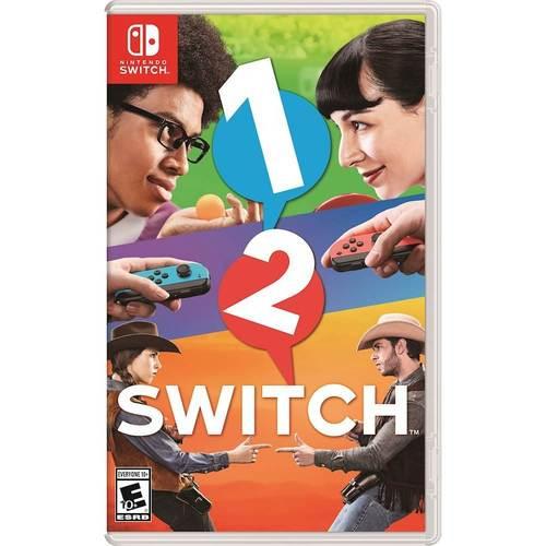 1-2-Switch - Nintendo Switch [Digital]