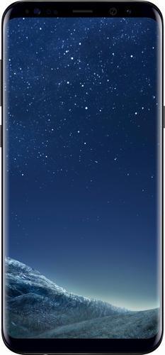 Samsung - Galaxy S8+...