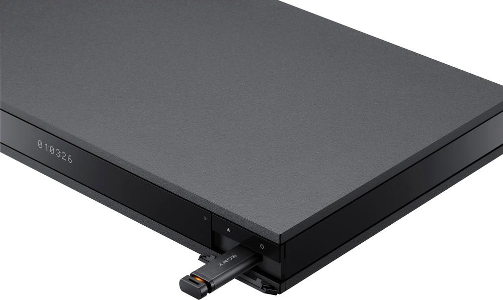 sony ubp x1000es. sony - ubp-x1000es streaming 4k ultra hd 3d wi-fi built-in blu-ray player black ubp x1000es