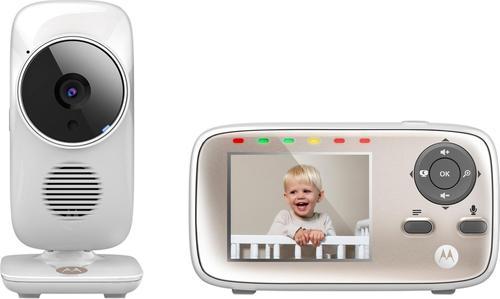 Motorola - Wi-Fi Video...