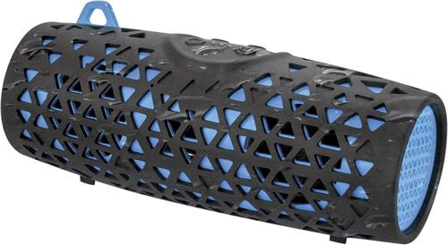 iLive Portable Bluetooth Speaker Blue ISBW337BU