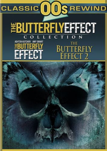 The Butterfly Effect/The Butterfly Effect 2 [DVD] 5794110