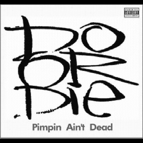 Pimpin' Ain't Dead [CD] [PA] 5797364